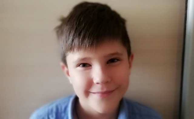 Thumbnail for - Кузьмичёв Богдан, 10 лет, spina bifida