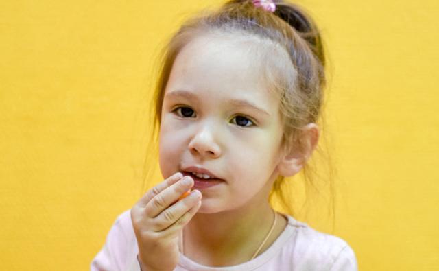 Thumbnail for - Лиза Кошевенко, 5 лет, хромосомная патология
