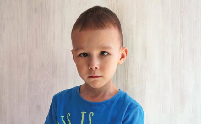 Thumbnail for - Тимур Титаренко, 7 лет, ДЦП, Чебоксары