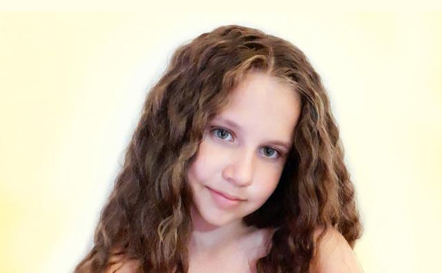 Thumbnail for - Ксюша Гордеева, 13 лет, тяжёлая травма шейного отдела позвоночника